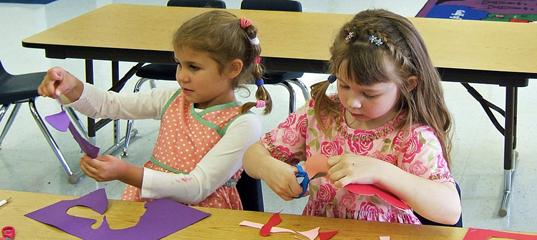 Ученые проанализировали готовность родителей и воспитателей детских садов к переменам