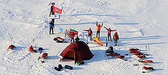 В российских школах пройдет Арктический урок
