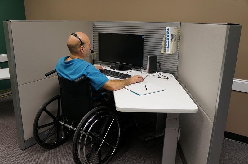 инвалиды, люди с ОВЗ