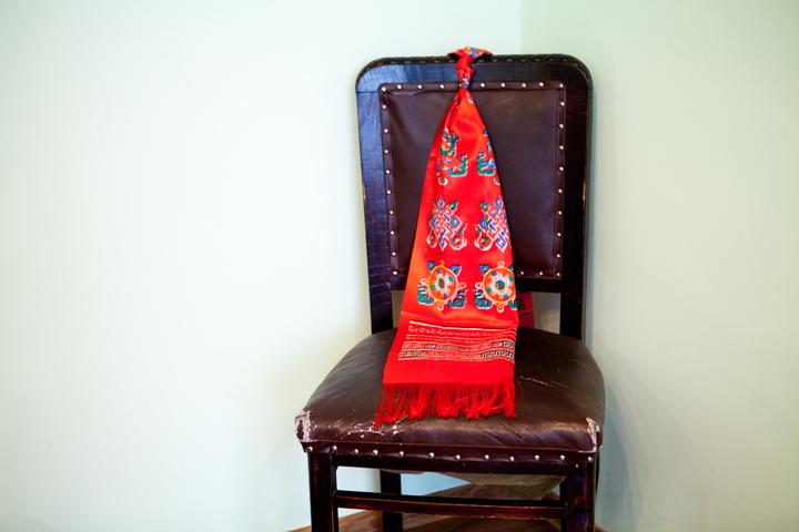 стул луначарского