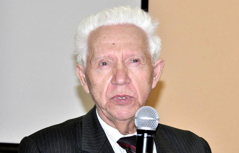 Н.М.Лебедев