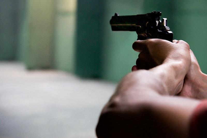 Американские власти заказали разработку видеосимулятора стрельбы вшколе