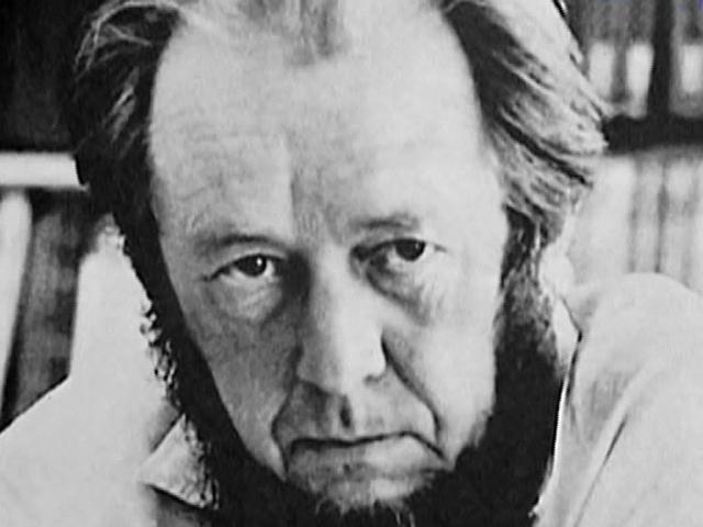 5 педагогических правил от Александра Солженицына