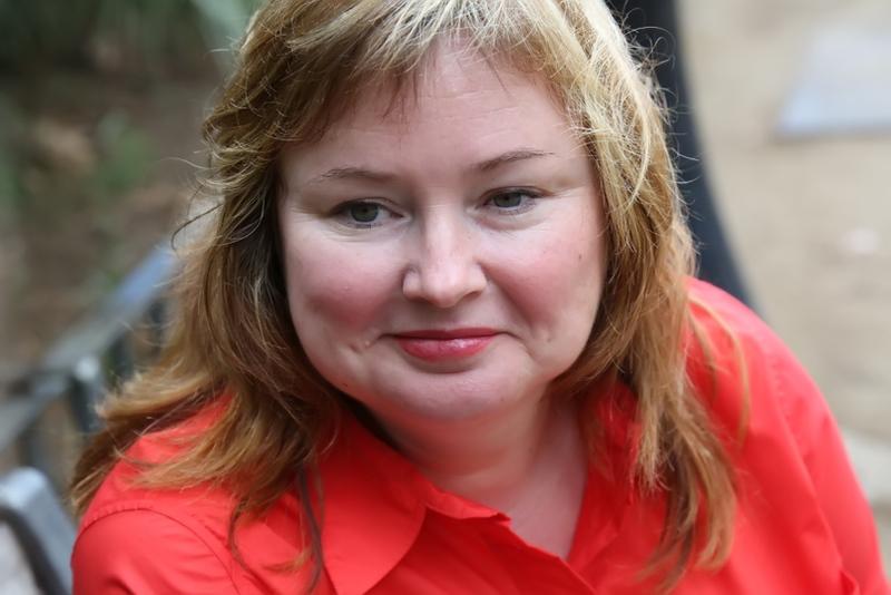 Наталья Лоскутова, директор школы в Барселоне