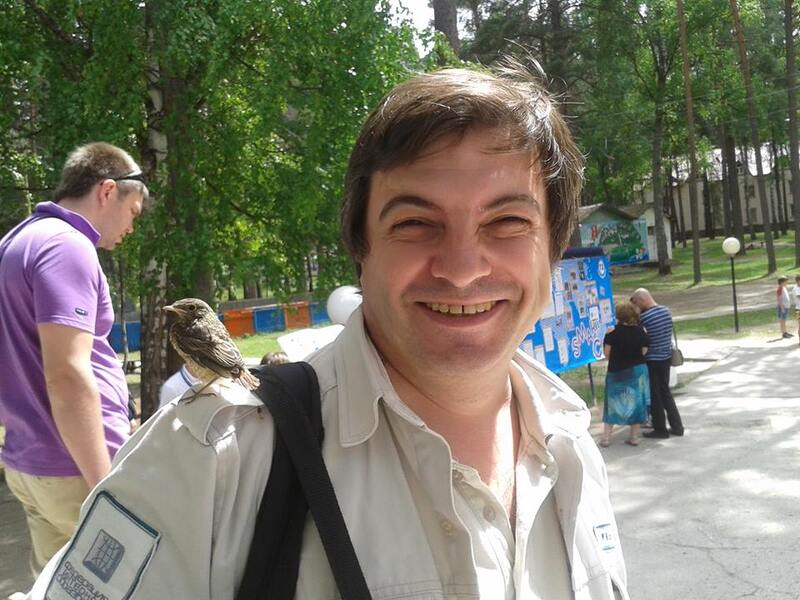 Александр Драхлер