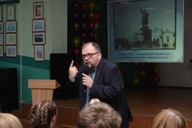 Игорь Альбертович Карачевцев