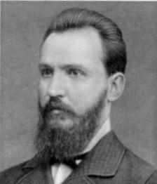 Петр Каптерев