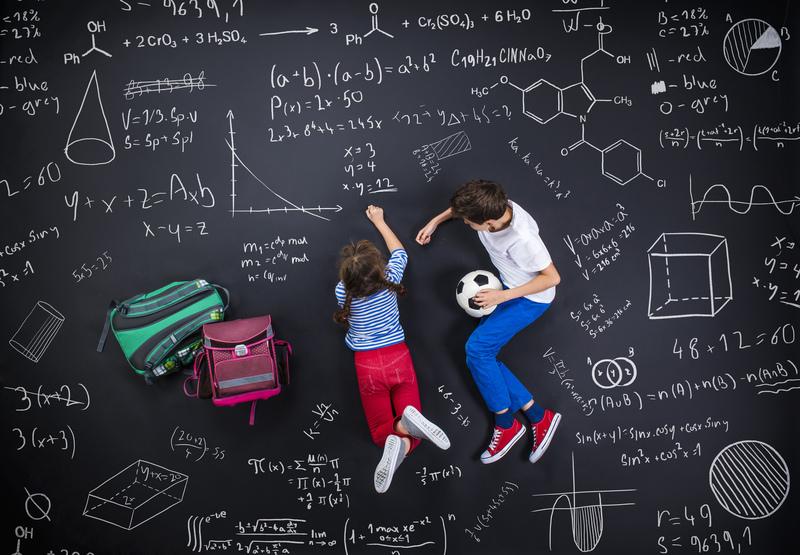 Пять современных тенеденций преподавания математики