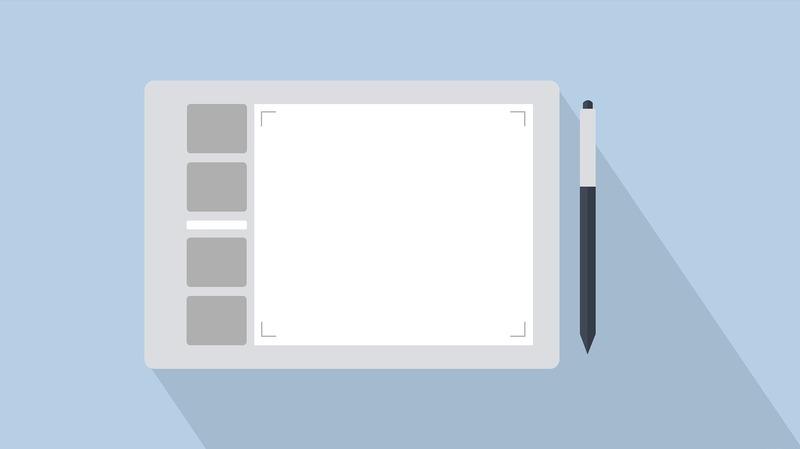 Образовательный планшет