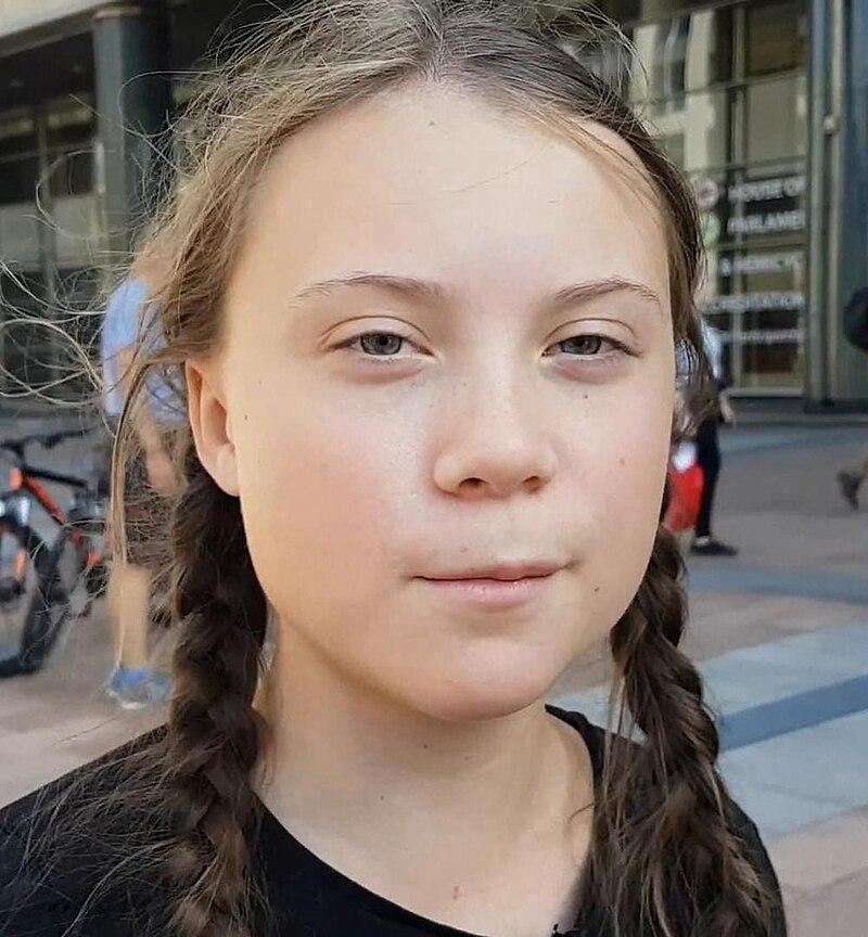 Грета Танберг