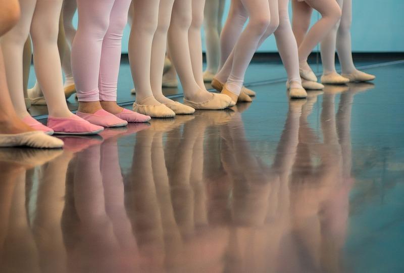"""""""балет"""""""