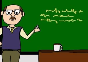 Школьные Учителя Потрахались В Учительской