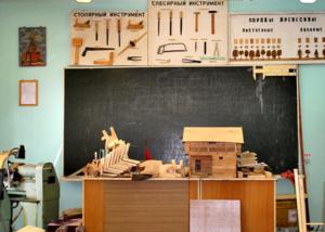Член СовФеда: с 1 по 8 класс у детей должен быть труд, а с 9 по 11 - УПК