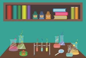 Рособрнадзор выявил невысокий уровень знания школьников по химии и биологии