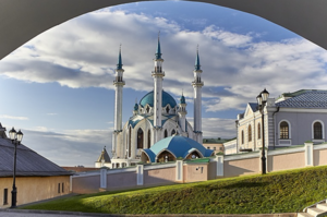 Путин обещал поддержать исламское образование