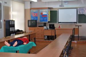 Детский омбудсмен считает, что преподавание ОБЖ нужно менять