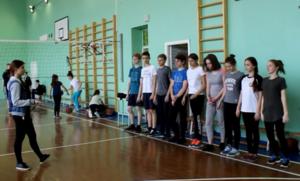 Оренбургские школьники снимают минифильмы о безопасности