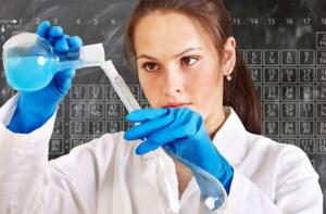 Почти 4 тысячи человек написали первый химический диктант на «отлично»