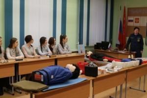 В 2018 году в школы Алтайского края будет закуплено оборудование для кабинетов ОБЖ