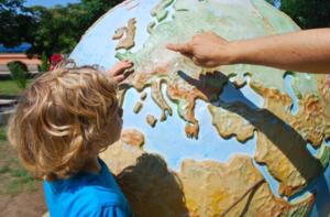 Васильеву попросили увеличить количество часов на изучение географии в школе