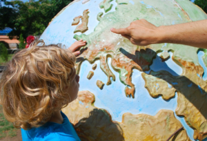 Молодые учителя географии получат поддержку государства