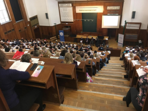 Во Всероссийском съезде учителей химии в МГУ приняли участие делегаты из 78 регионов России