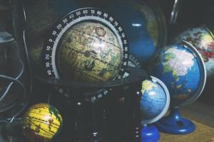 Вышла книга «Век географии», приуроченная к 100-летию академической географии в России