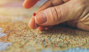 Шойгу: за несколько лет россияне повысили свою оценку за знания географии до тройки