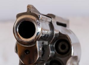 Во Флориде  учителям разрешили носить огнестрельное оружие в школу