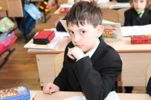 Талантливых детей в России стало больше на 38 процентов
