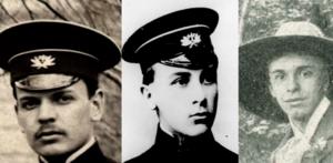 Школьные «классики»: как учились герои московских музеев