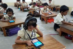 Образовательная платформа ЯКласс начала работать в Индии