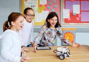 Три олимпиады по робототехнике, в которых вам пора побеждать