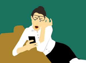 Как обучать удаленно только с учебником и телефоном без интернета