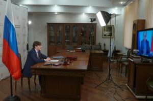 150 дней министра Кравцова: лавировал, лавировал, да...