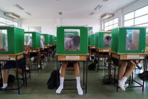 Куда ведут меры против коронавируса для школ отРоспотребнадзора?