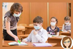 Три варианта организации обучения вшколе при незавершенной пандемии