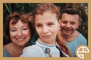 Мария Парфенова: «Дислексия — это как быть левшой»