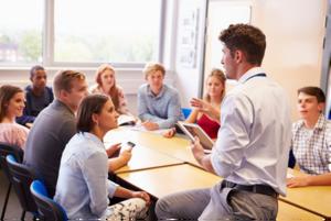 Главная реформа в образовании для учителей - снятие лишней отчетности