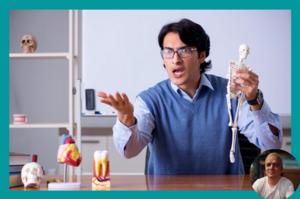 «Нерадивый репетитор» побиологии объясняет, как готовить к ЕГЭ-2021