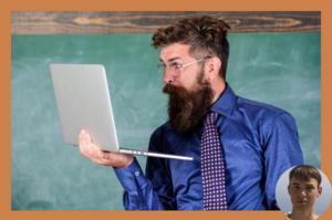 Прокторинг: экзаменатор в каждый класс, включая виртуальный
