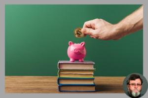Образование: халявная социальная услуга или инвестиция вбудущее?