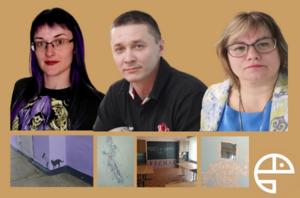 Три истории учителей, вместе с учениками изменивших дизайн классов, и не только дизайн