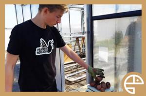 Как сельская школа воспитывает успешных агрономов-предпринимателей