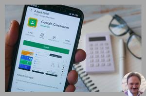 Лайфхаки работы вGoogle Классе