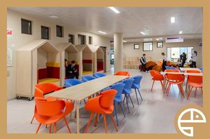 Новое здание не делает школу современной: как организовать школьное пространство