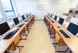 Стартовал тренировочный ЕГЭ по информатике