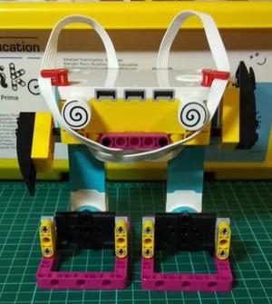 Дневник робототехника: простор для творчества