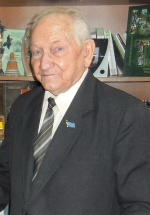 Умер известный педагог-новатор Виктор Шаталов