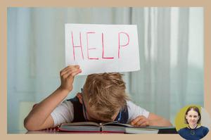 Как учителю работать с учениками с трудностями обучения